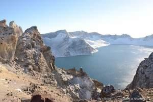 线路2、延吉长白山北坡-天池-敦化-镜泊湖-图们五日游