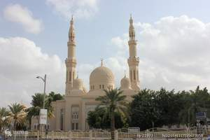 南昌出发到埃及迪拜深度十一日游