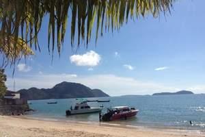 【冬季度假蜜月去哪个海岛好?】青岛到泰国普吉岛休闲度假6日游
