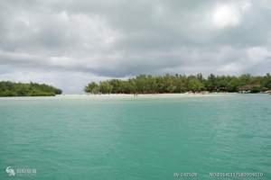 毛里求斯8日6晚自由行报价_毛里求斯自由行价格_路易港+鹿岛