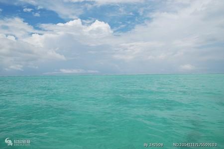 上海出发 毛里求斯八日自由行 毛里求斯著名景点 特价毛里求斯