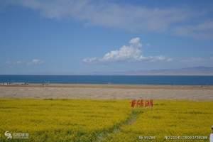 西宁到青海湖、茶卡盐湖双湖2日游  观青海湖日出