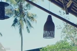 武汉到巴厘岛旅游团 直飞巴厘岛六日游 逍遥纯玩无购物