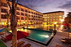 青岛旅行社_青岛去巴厘岛CLUBMED+新加坡7天五晚自由行