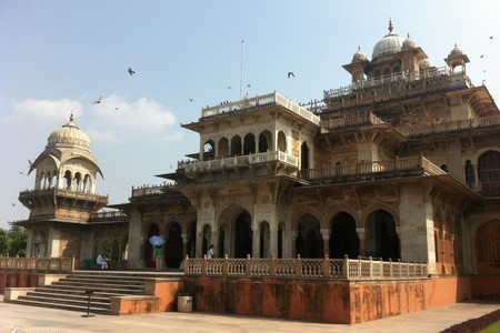 南昌到印度旅游|金三角|新德里|阿格拉|斋普尔七日游