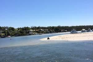 澳大利亚旅游路线 深圳到澳大利亚旅游 澳大利亚8天大堡礁攻略