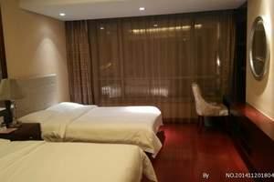 宁波阳光豪生公寓酒店