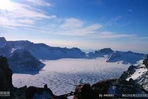 哈尔滨到冰雪大世界、亚布力滑雪、雪乡、长白山、魔界雾凇7日