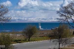 塔尔寺、青海湖、茶卡盐湖纯玩两日游