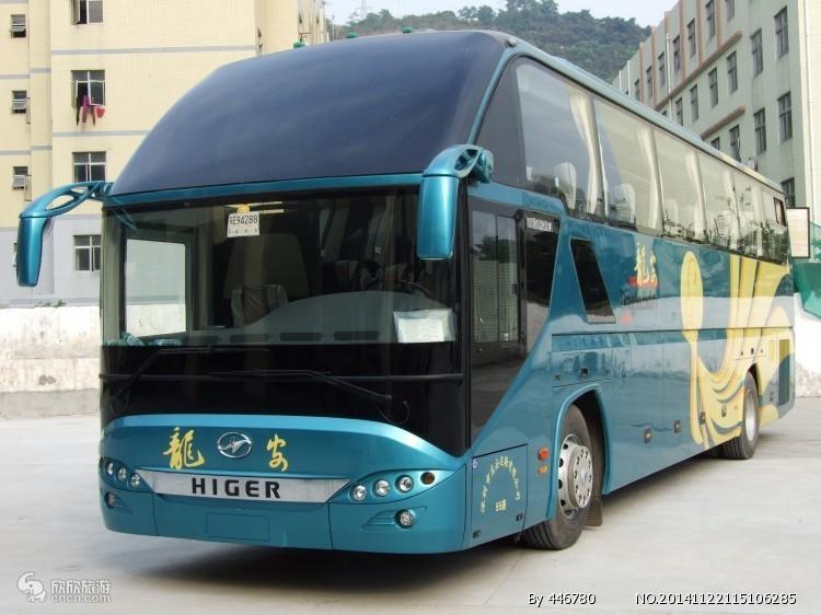 济南旅行社租车包车公司-济南周边包车一天53座