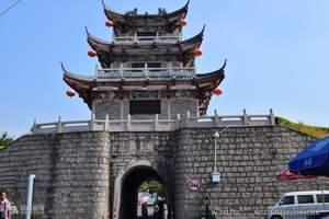 潮州开元寺、韩文公祠、陈慈黉故居《舌尖上的中国》美食两天团