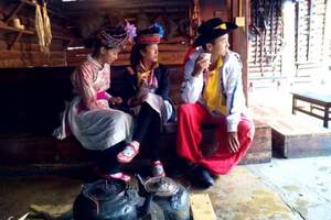 西山-云南民族村-滇池一日游