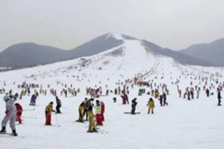 蓟州区玉龙滑雪一日游