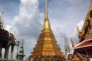 福州去泰国旅|寒假带小孩去哪里玩比较好|泰国亲子游路线推荐W