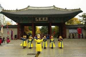 郑州到韩国旅游多少钱_报价_郑州到韩国全景六日【南航直飞】