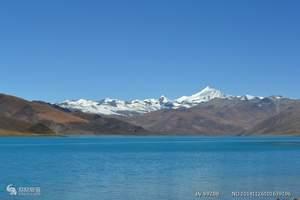 合肥到西藏拉萨、纳木措、布达拉宫全景双卧12日游