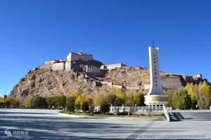 武汉到西藏旅游团_珠峰8848 卧飞13日_全景+珠峰连线