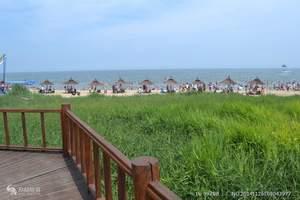 郑州到秦皇岛、渔岛、乐岛、动物园、老龙头双卧5日游欢乐总动员