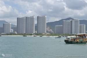 佛山到惠州旅游|佛山到巽寮湾旅游|双月湾两天游
