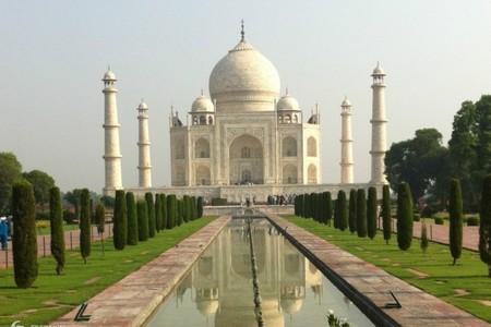 福州到印度 纯净之旅 印度尼泊尔风情10日