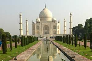 泉州旅行社石狮晋江厦门到印度+尼泊尔全景景点品质9日游