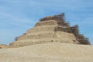 埃及+土耳其浪漫古文明之旅 14 天