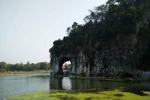 昆明到桂林旅游三山一洞一公园大漓江双卧5日游云南到桂林旅游