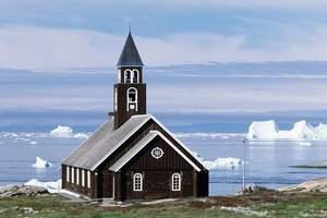 长沙到北欧旅游,芬兰、瑞典、挪威、丹麦、双峡湾全景双飞11天