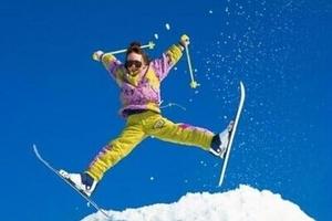 镇江出发到亚布力滑雪攻略_亚布力激情滑雪童话世界摄影五日游