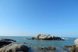 天津到海南旅游团|蜈支洲|呀诺达|椰田古寨|天涯海角双飞五日