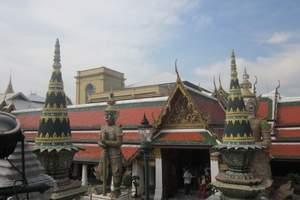 哈尔滨到泰国6日游 泰一地哈尔滨起止包机直飞曼谷 特价游线路