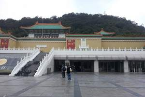 扬州到台湾旅游线路【台湾环岛八日游】南京台北往返_扬州旅游网