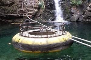 千谷溪探险订票一天自由行35元 清远国旅网站推荐:爬山好去处