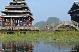 广西北海+越南双卧九日游【越南天堂岛】—重庆到北海越南旅游
