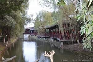上海到苏州一日游 上海出发苏州一日游 苏州旅游攻略 旅游报价