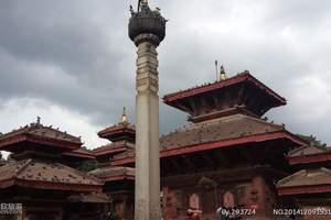 乌鲁木齐出发尼泊尔全景10日之旅