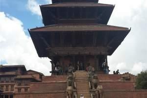 青岛出发--印度--尼泊尔--独立成团--四飞7晚8天游