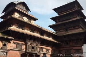 成都到尼泊尔双飞8日游