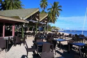 斐济蜜月旅游攻略 托阔里奇喜来登+威斯汀8天6晚斐济旅游报价