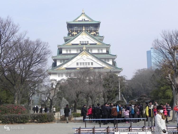 本州三古都戏雪温泉8日游