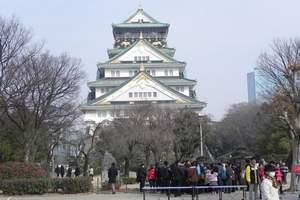 【爱尚和风】日本旅游线路-济南出发本州半自由行6晚5日游