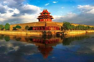 扬州跟团去北京旅游报价_北京舒心畅游5日游