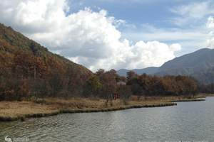 武汉到神农架旅游线路 船进神农架、畅游新三峡双动2日游