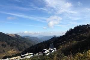 坐船游览长江三峡神女溪、神农架五日游|长江三峡线路游船预订