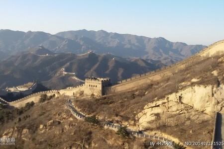 京腔京味 北京颐和园、故宫大巴3日游,登八达岭长城