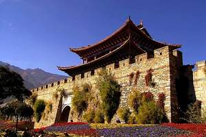 扬州到云南 昆明、大理、丽江、版纳品质4飞8日游