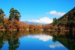 扬州到昆明、大理、丽江、香格里拉、西双版纳品质四飞八日深度游