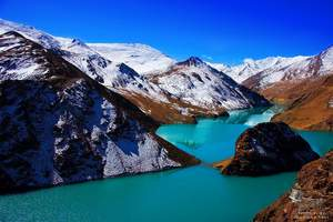 扬州到西藏旅游_拉萨 林芝 雅鲁藏布大峡谷 纳木措12日游