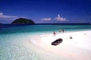 扬州出发到泰国普吉岛5晚6日游