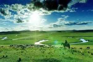 赤峰贡格尔草原 达里诺尔湖 阿斯哈图石林 玉龙沙湖双飞五日游